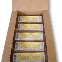 Clotted Cream Bar