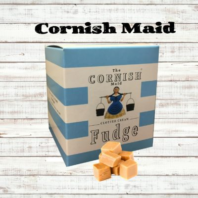 Cornish Maid
