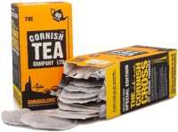 Cornish Tea 40s