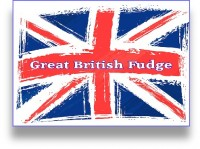 Great British Fudge