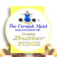 The Cornish Maid Butter Fudge FT105