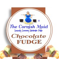 The Cornish Maid Chocolate Fudge FT107