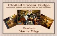 Flambard Victorian Village