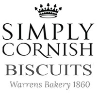 Simply Cornish Biscuits
