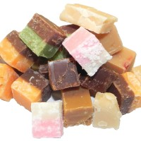 Cornish Fudge