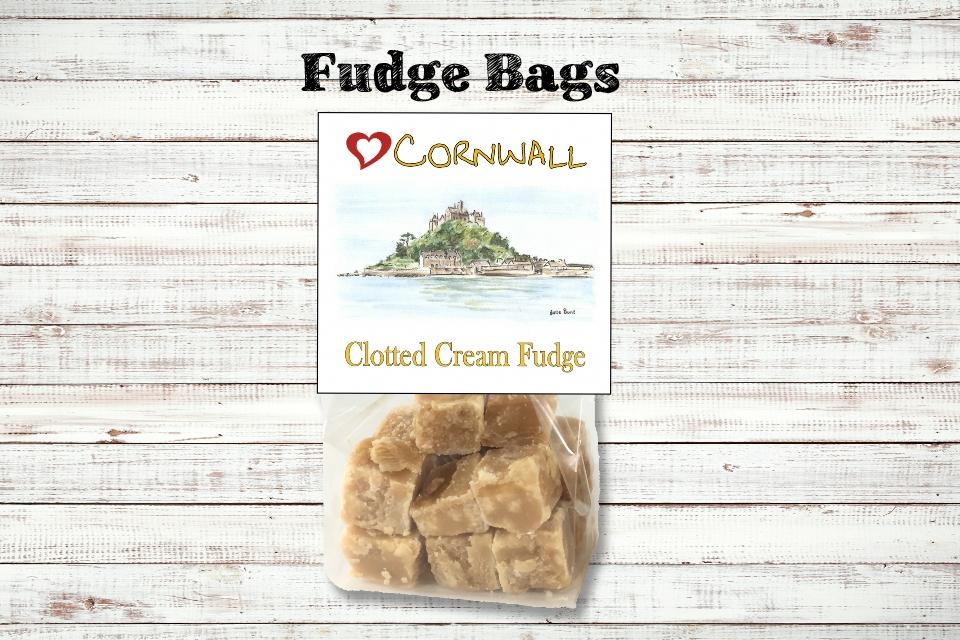 Fudge Bags